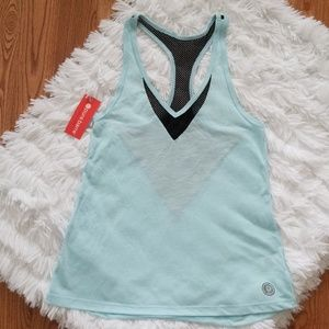 Splits59 For Pure Barre Lana Racerback Tank
